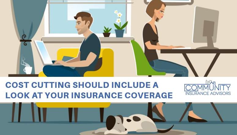 Cost-cutting insurance