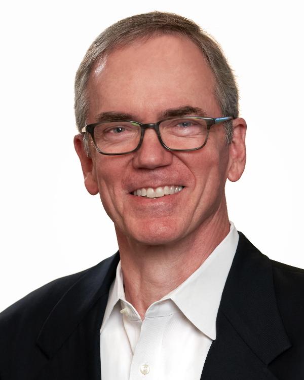 John Allen, President